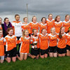 U16s crowned county champions with win over Caherlistrane